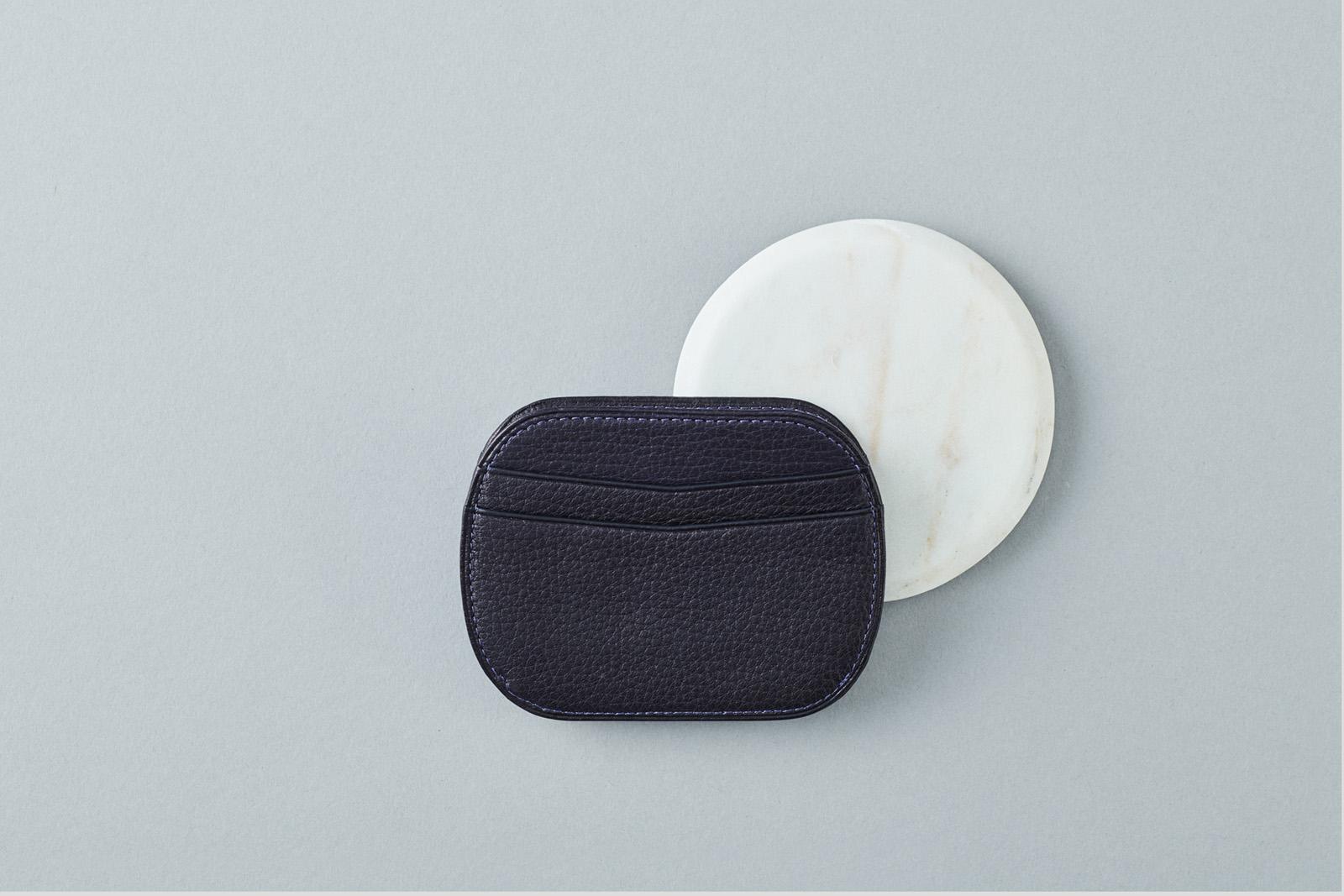 コニーリオの丸型ミニ財布