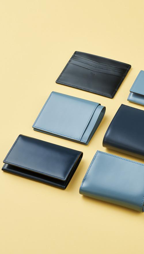 マーレのミニ財布の集合